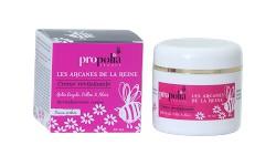 Crème revitalisante - Peaux matures - Conçue pour les peaux fatiguées, riche en pollen et gelée royale.