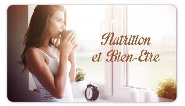 Nutrition & Bien-être - BeeOsphere