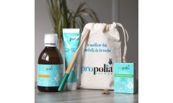 Trousse de soins BUCCO-DENTAIRE - Propolia