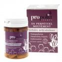 Gélules articulations - PROPOLIS-HARPAGOPHYTUM-GLUCOSAMINE- Propolia